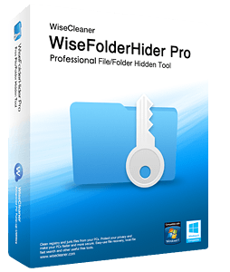 Wise Folder Hider 4.13.148 poster box cover