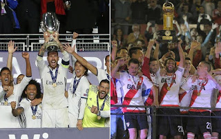 ¿CONMEBOL vs UEFA?