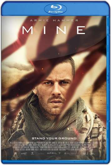 Mine (2016) HD 1080p y 720p Latino