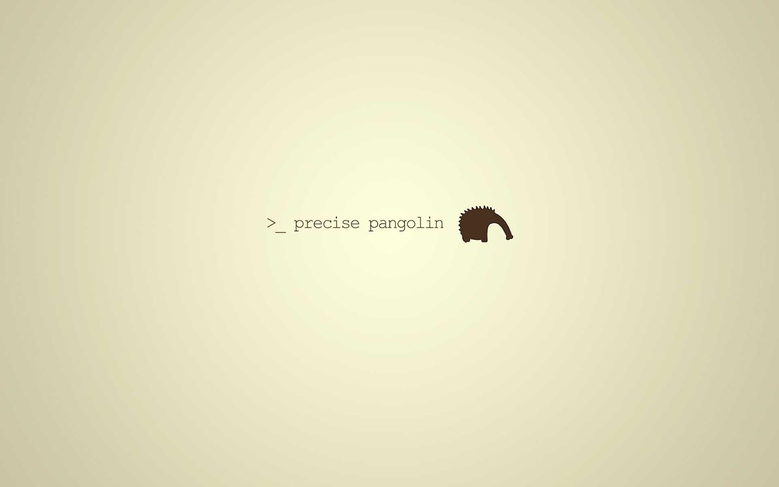 ubuntu precise pangolin wallpaper - photo #28