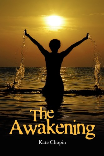 An analysis of the character of edna pontellier in the book the awakening
