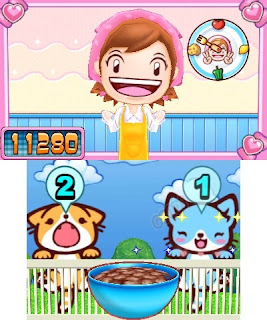 Free Download Cooking Mama 5 Bon Appetit 3DS CIA Single Link