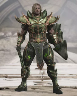 Greystone dragonlord skin Senor  Dragones