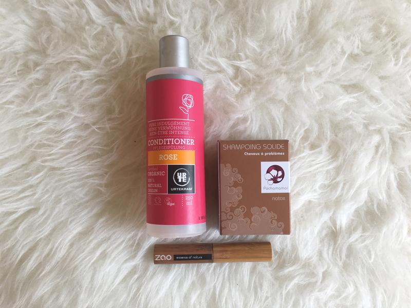 liner, après-shampoing, shampoing, bio, naturel