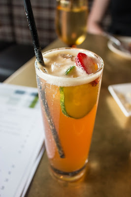 Juniper Commons - Pimms Cup