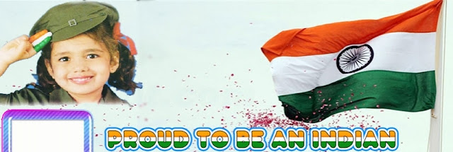 Republic Day Facebook Cover Images 2019