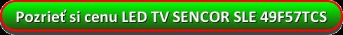 Sencor tv - televízor tisicov sŕdc.