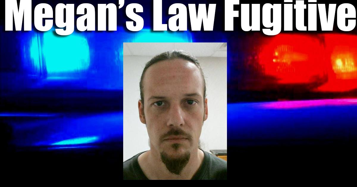 megans law sex offenders website in Saanich
