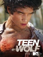 Người Sói Teen Phần 5