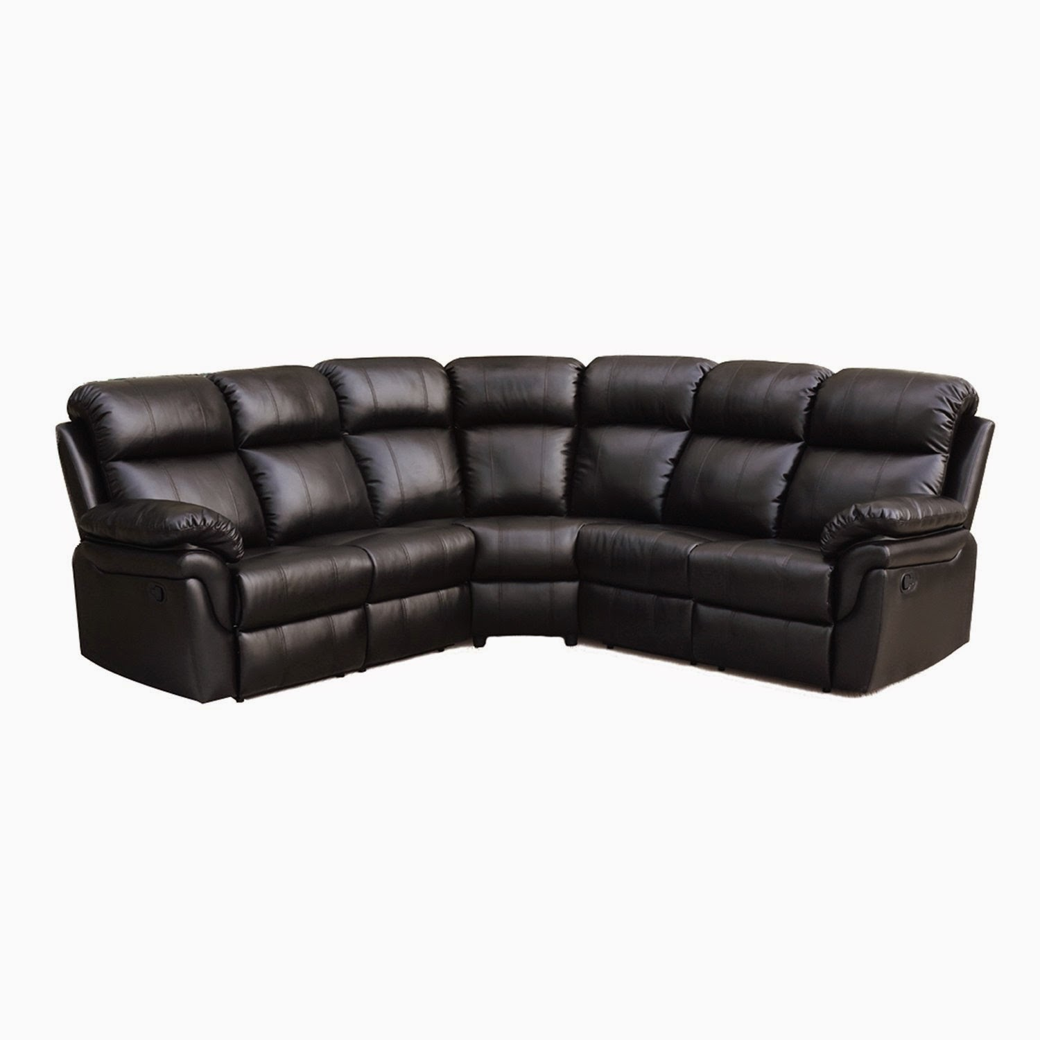 Recliner Sofa Sets: Reclining Sofa Sets Sale