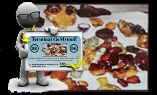 Terminal Gemstone