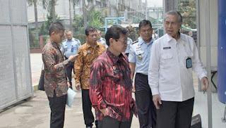 Kemenkum HAM Keberatan Atas Ditangkapnya Petugas Lapas oleh BNN