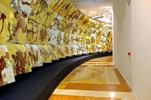 la biennale di venezia 14th international architecture exhibition