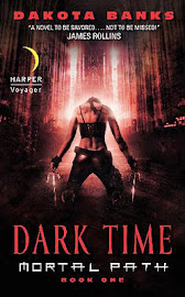 Click Below to Read an Excerpt of Dark Time