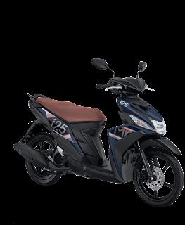 Kredit Motor Yamaha Mio M3 125 CW SSS di Solo