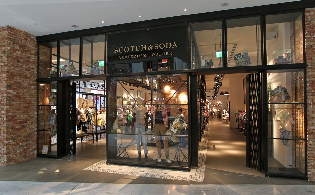 Tomorrow S News Today Atlanta Hallo Dutch Brand