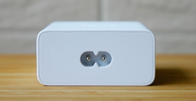 Sony meluncurkan charger USB-PD dengan pengisian cepat 46,5W