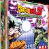 Nuevo juego de dados de Dragon Ball Z