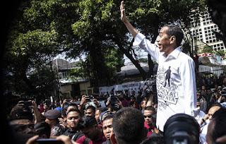 Keberhasilan Ekonomi Jokowi Bisa Dibuktikan