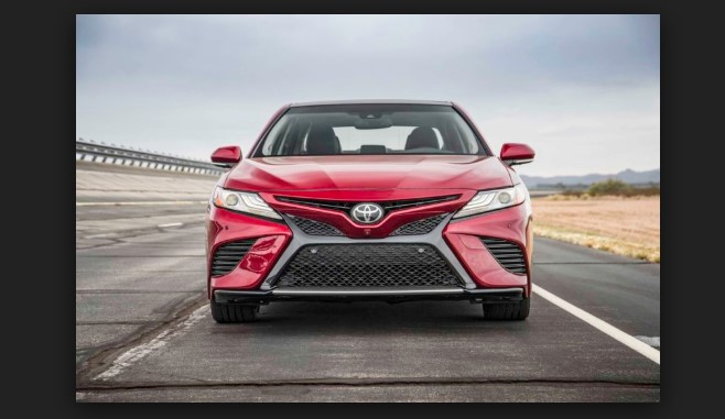 2018 Toyota Camry XSE V6 Auto Specs and Performance