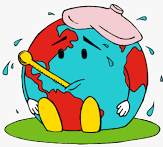 Carbon Dioxide And Climate Change Quiz for English Learners