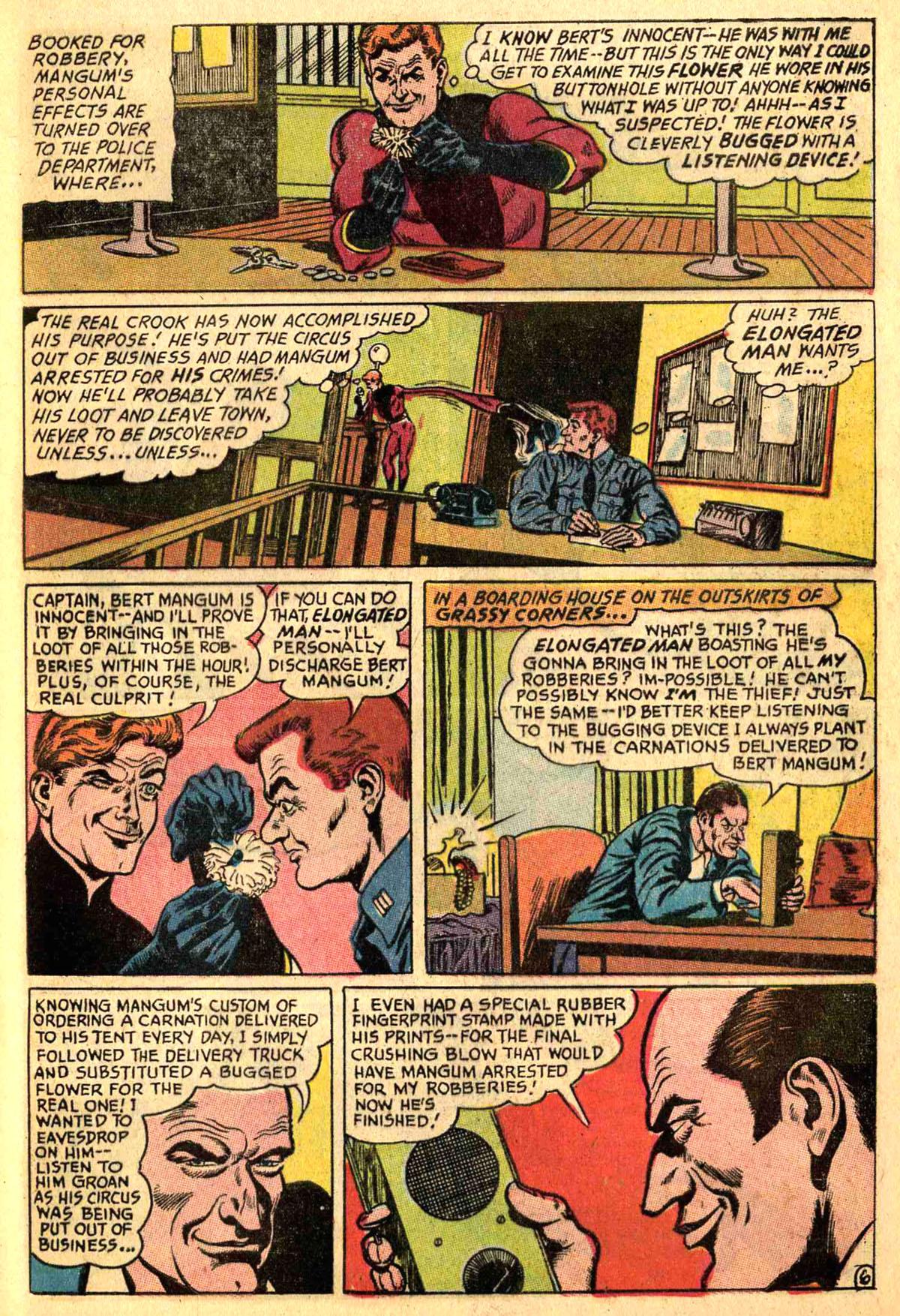 Detective Comics (1937) 361 Page 28