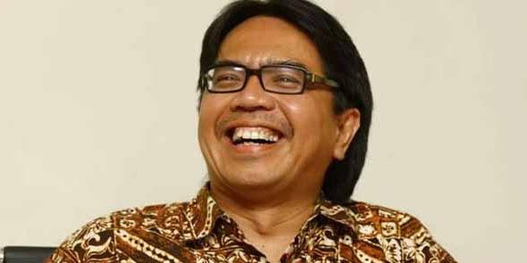 Hina Hadist Nabi dan Ulama Indonesia, Ade Armando Resmi Dipolisikan Lagi
