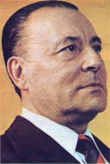 D. Blas Piñar