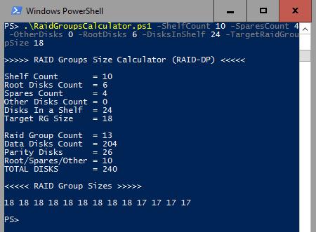 Cosonok 39 S It Blog Raid Groups Calculator Raid Dp