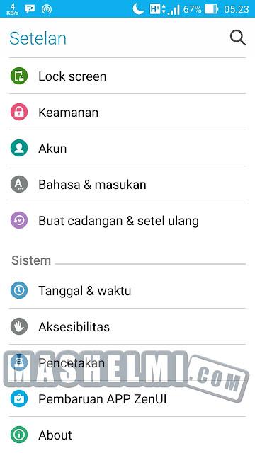Cara Cek Spesifikasi Smartphone Android Dengan Mudah