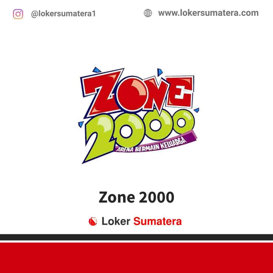 Lowongan Kerja Padang, Zone 2000 Juni 2021