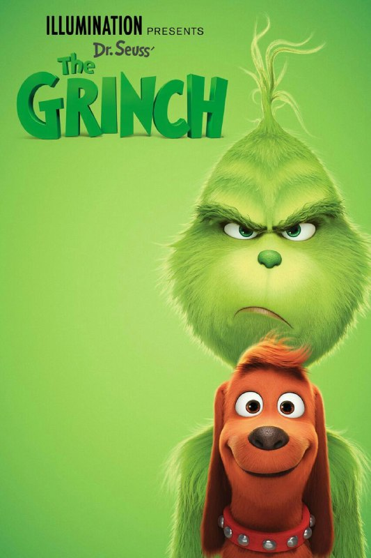 Download The Grinch (2018) Subtitle Indonesia