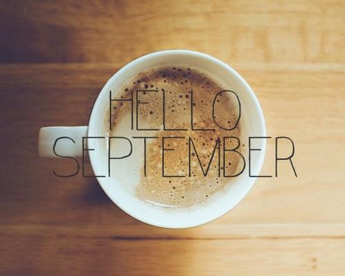 Halo September