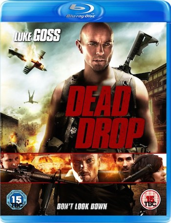 Dead Drop (2013) Dual Audio Full Movie