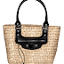 HotBuys - Balenciaga Inspired Raffia - Released