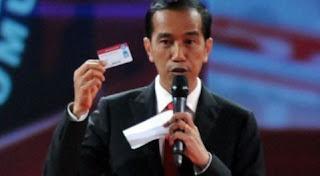 Tidak Ada Kewajiban Sekolah Menerapkan  Jokowi Segera Terbitkan Perpres Tentang Pendidkan Penguatan Karakter (PPK)