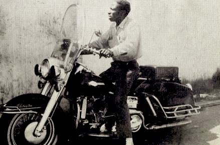 Pin on Experiencing Adventure  |African American Harley Riders