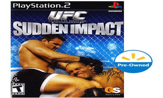 UFC Sudden Impact PC Game Full version