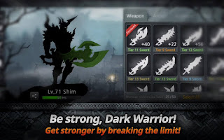 Dark Sword Mod Apk v1.3.43 Unlimited