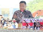 Gubernur Olly Apresiasi Peran Buruh dalam Pembangunan Sulut