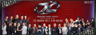 live streaming ajl 31