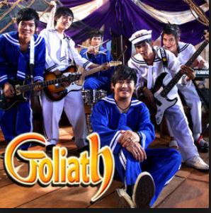 Download Lagu Mp3 Terbaik Goliath Full Album Pop Indonesia Lengkap