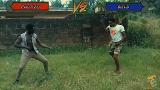 Download Funny Video:- Nigerian Mortal Combat – Embolden Comedy