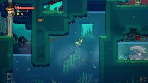 The Adventure Pals Screenshot 3