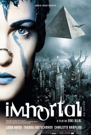 Immortel (ad vitam) - Watch Immortal Online Free 2004 Putlocker