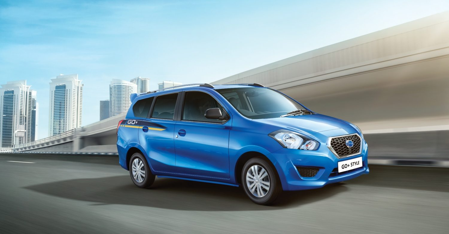 Best car below 5 lakh in india datsun go