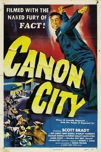 Watch Canon City Online Free in HD