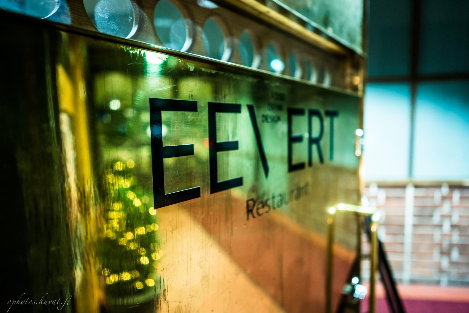 Ravintola Eevert