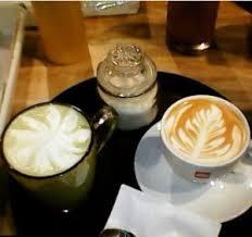 Cafe Unik Bogor