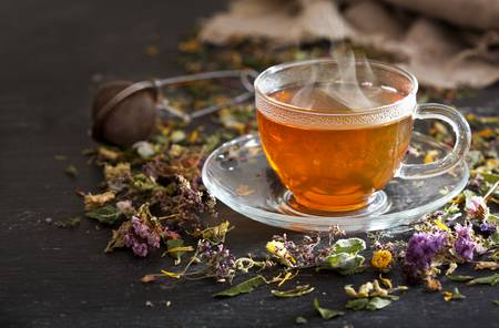 Amazing Health Benefits of Herbal Tea